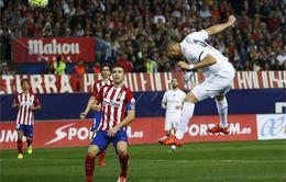 So sánh giá trị đội hình Real Madrid và Atletico Madrid