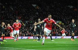 21h05 ngày 28/02, Manchester United – Arsenal: Tuần hoàn hảo của Van Gaal? (Vòng 27 Premier League)