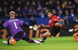 Vòng 28 Ngoại Hạng Anh: Leicester bị cầm chân ngay trên sân nhà