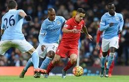 Liverpool vs Man City, 03h00 ngày 03/03: Đi về và tìm lại