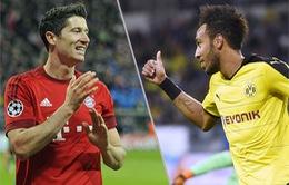 00h30 ngày 06/03, Borussia Dortmund – Bayern Munich: Không bây giờ thì bao giờ (Vòng 25 giải VĐQG Đức)