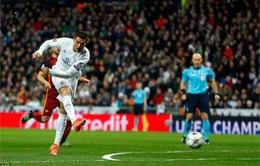 [HIGHLIGHT] Real Madrid 2-0 AS Roma: Đẳng cấp lên tiếng