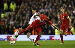 03h05 ngày 18/03, Manchester United – Liverpool: Lợi thế sân nhà (Lượt về vòng 1/8 Europa League)