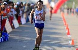 VĐV đi bộ Thành Ngưng bất ngờ giành vé dự Olympic Rio 2016