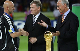 """Huyền thoại Beckenbauer bị điều tra vì nghi án """"mua"""" quyền đăng cai World Cup"""