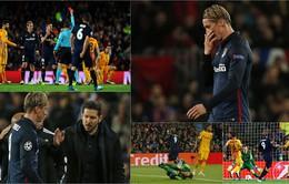 Fernando Torres chính thức lên tiếng sau chiếc thẻ đỏ gây tranh cãi