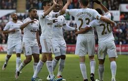 [HIGHLIGHT] Swansea 1-0 Chelsea: Guus Hiddink đứt mạch bất bại