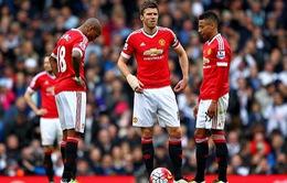 HLV Van Gaal bao biện điều gì sau thất bại thảm hại trước Tottenham?