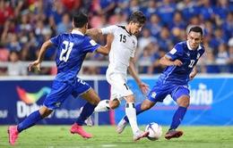 Bốc thăm vòng loại thứ ba World Cup 2018 khu vực châu Á: ĐT Thái Lan rơi vào bảng đấu khó!