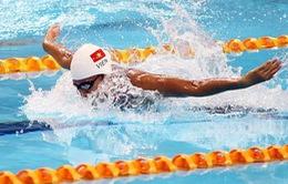 Giải bơi Arena Pro Swim Series: Ánh Viên vào lượt thi chung kết