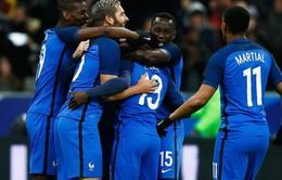 """Ruud Gullit: """"Pháp sẽ vô địch Euro 2016"""""""