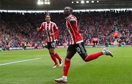 Thất bại thảm hại trước Southampton, Man City nguy cơ mất vị trí trong top 4