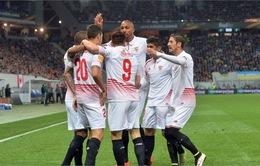 02h05 ngày 6/5, Sevilla vs Shakhtar Donetsk: Khó cho đội khách!