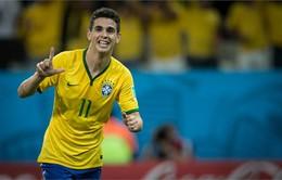Oscar, Kaka bị loại khỏi danh sách ĐT Brazil dự Copa America