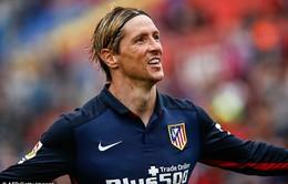 Vòng 37 giải VĐQG Tây Ban Nha: Levante 2 - 1 Atletico: Tập trung cho Champions League