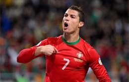 ĐT Bồ Đào Nha chốt danh sách dự EURO 2016: Làn gió mới