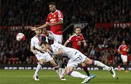 23h30 ngày 21/5, Manchester United – Crystal Palace: Có còn cơ hội cho Van Gaal? (Chung kết cúp FA)