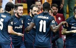 Chùm ảnh: Đường đến chung kết Champions League của Atletico