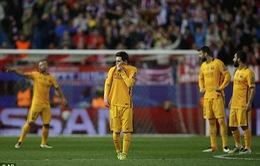 Messi giải thích lí do dính án trốn thuế cực… khó đỡ