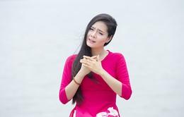 Lương Nguyệt Anh lay động lòng người với ca khúc về Hà Tĩnh