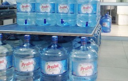 Hà Nội: Công bố 10 cơ sở sản xuất nước uống đóng chai 'bẩn'
