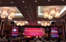 Bia Sài Gòn - Sông Lam phấn đấu doanh thu 1344 tỉ đồng
