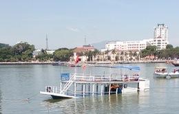 Khởi tố, tạm giam lái tàu trong vụ chìm tàu trên sông Hàn