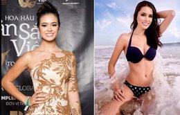 Những người đẹp gốc Việt nổi bật ở Hoa hậu Bản sắc Việt toàn cầu