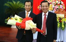 Bí thư Thành ủy Đà Nẵng Nguyễn Xuân Anh được bầu làm Chủ tịch HĐND thành phố