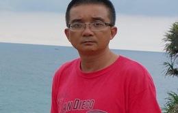 Nhà văn Nguyễn Danh Lam: Xem bóng đá tại Mỹ có gì lạ?