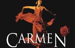 Lần đầu tiên công diễn toàn bộ phiên bản gốc vở Opera Carmen tại Việt Nam