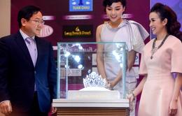 Hoa hậu Việt Nam: Lắp camera theo dõi để tìm 'Người đẹp Nhân ái'