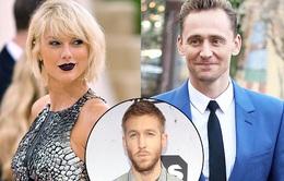 Calvin dành lời có cánh, gọi tình cũ Taylor Swift là 'ánh sáng rực rỡ'