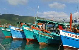 Tàu hải quân Thái Lan bắn tàu cá Việt Nam, 3 ngư dân bị thương và mất tích
