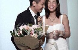 Trần Nghiên Hy kết hôn Trần Hiểu: Chọn phù dâu đẹp nhất lịch sử