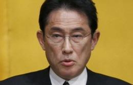 VIDEO: Nhật Bản kêu gọi các bên tuân thủ phán quyết của PCA