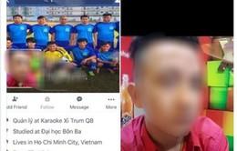 Sao Việt lạm dụng mạng xã hội 'tung chiêu' gây sốc