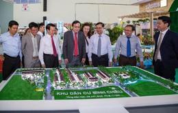 Nhiều bất động sản uy tín góp mặt tại VietHome Expo 2016
