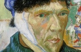 Vụ cắt tai của Van Gogh: Bí ẩn lớn nhất của lịch sử nghệ thuật đã được giải mã