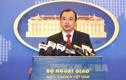 Đại sứ quán tại Pháp đang tiếp tục xác minh thông tin về người Việt Nam