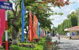 VIDEO: Hà Nội có thêm hai đường Trường Sa và Hoàng Sa