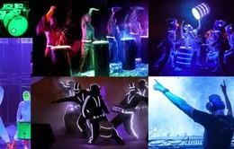 Budweiser hợp tác cùng Tomorrowland và Tiësto mang đến những trải nghiệm âm nhạc đỉnh cao thế hệ không lùi bước