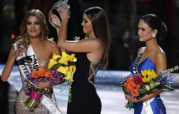 Hoa hậu bị tước vương miện vì lỗi đánh máy, vì phóng túng tình dục...