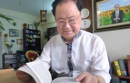 Nhà báo Hàm Châu từng nghĩ mình sẽ thượng thọ 106 tuổi