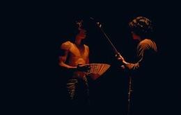 Giao lưu 2 nghệ sĩ khiến khán giả Hà Nội ngây ngất với 'Nón'