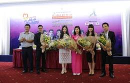 'Hành trình kết nối yêu thương' đến với trẻ em nghèo Việt Nam