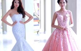 Hoa hậu Bản sắc Việt toàn cầu: Những 'bông hồng lai' có bao nhiêu cơ hội đăng quang?