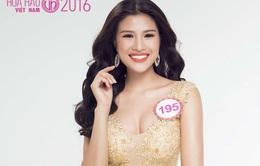 Nguyễn Thị Thành xin rút khỏi Hoa hậu Việt Nam vì bị phát hiện bọc răng?