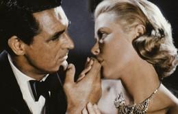Qua đời 30 năm, Cary Grant mới lộ 'bóng kín'