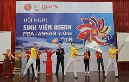 Hội nghị Sinh viên ASEAN 2016 tại Việt Nam